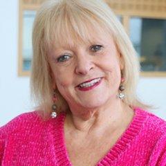 Linda Bradley, ESF Project Support