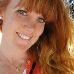 Jenny Gramnes, ESF Project Coordinator